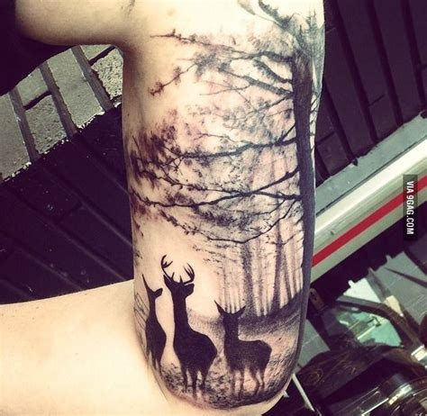 25 best ideas about nature tattoo sleeve on pinterest