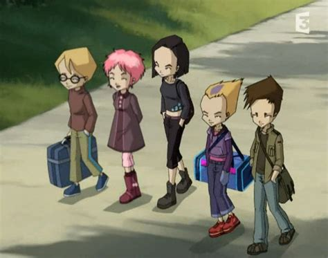 code lyoko the photos code lyoko fan club photo 24088821