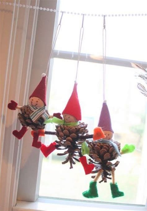 architecture crafts for 40 creative pinecone crafts for your decorations