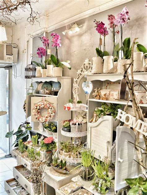 home interior shops best 25 flower shop interiors ideas on