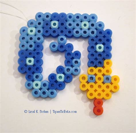 perler bead ironing tips easy perler bead ornaments 171 tips n tidbits