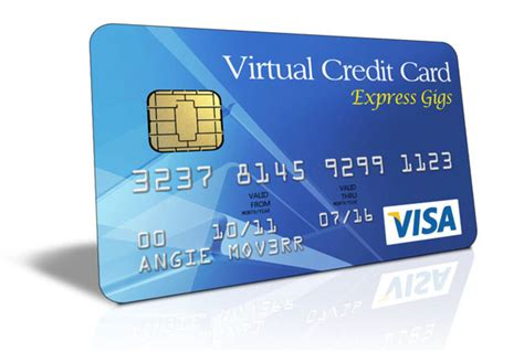 Make Your Own Credit Card Image Fiverr