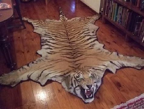 Leopard Bedroom Ideas faux animal skin rug my dream room pinterest
