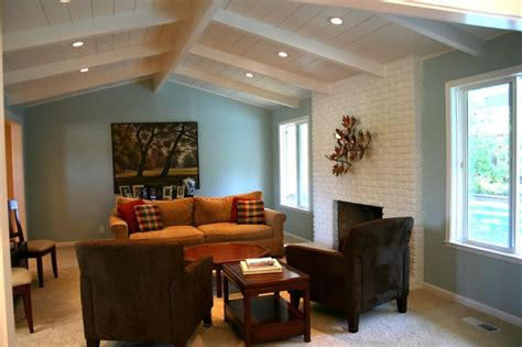 paint ideas for living room with vaulted ceilings paint colors for living room vaulted ceilings