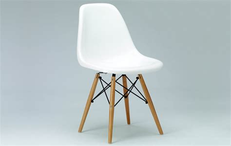eames style dining chair eames style dsw dining chair