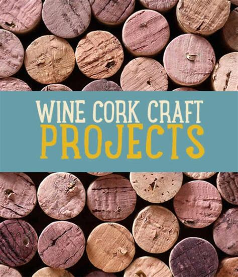craft projects with wine corks wine cork craft ideas diy projects craft ideas how to s