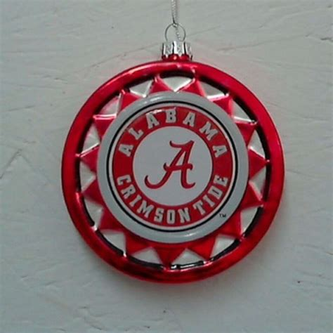 alabama decorations 1000 images about alabama ornaments decorations