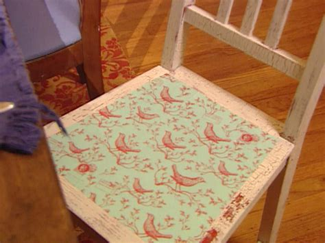 ideas for decoupage on furniture decoupage ideas for furniture hgtv