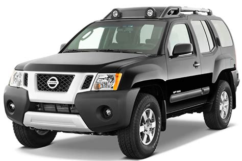 Nissan Xterra 2010 by 2010 Nissan Xterra Photos Informations Articles