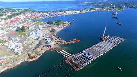 puerto cortes honduras concesionaria invierte 245 millones en liar puerto