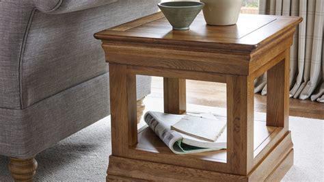 living room side tables side tables a living room essential oak furniture land
