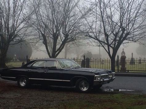 Graveyard Classic Car Wallpapers For Desktop by 17 Best Images About 67 Chevy Impala On Dean