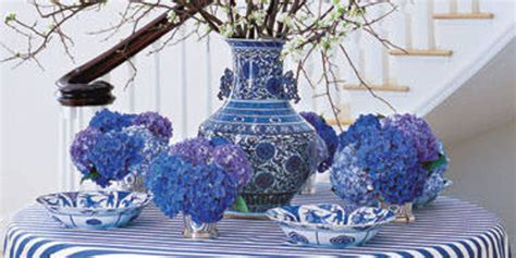 blue white decorations 8 ways to decorate with blue and white blue and white decor