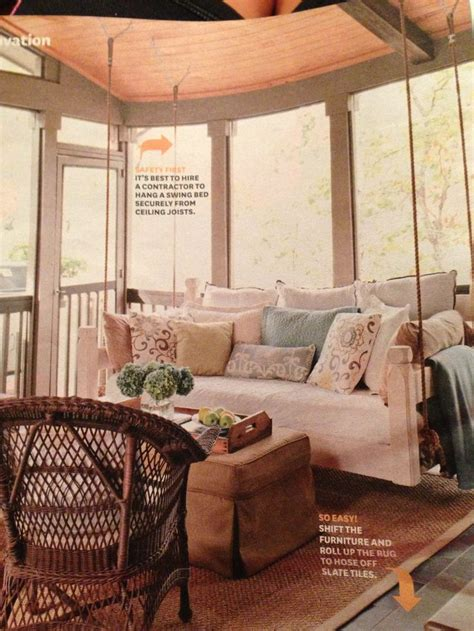 Charleston Porch Swing by 22 Best Images About Sunrooms Swings And Chandeliers On