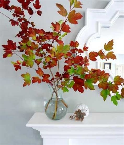 autumn craft ideas for 22 simple fall craft ideas and diy fall decorations