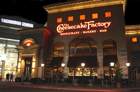Garden State Mall Cheesecake Factory Llegar 225 The Cheesecake Factory A M 233 Xico Nuria