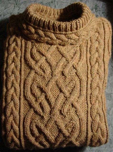 how to knit aran sweater knitting patterns free aran knitting