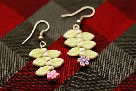 make jewelry at home 4 ways to make earrings wikihow