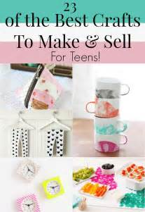 easy crafts to make and sell for 23 of the best crafts to make and sell for