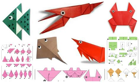 origami paper work paper work for make a origami fish and more