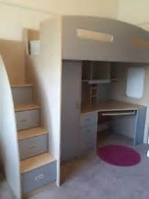 build bunk bed stairs bunk bed with stairs and desk 28 images bunk bed with