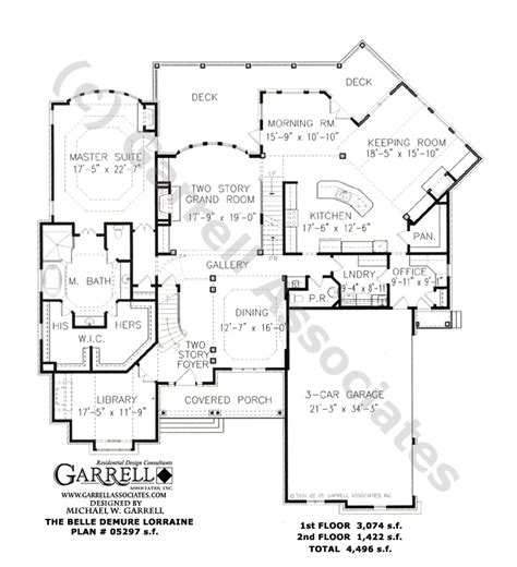 floor plans aflfpw76173 1 story craftsman home with single story craftsman house plans custom home house plans