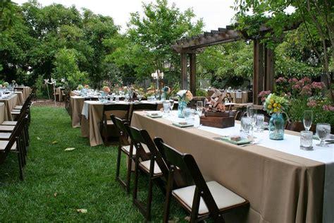 backyard wedding decoration ideas on a budget backyard wedding ideas on a budget