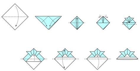 samurai hat origami origami samurai hat 3d make origami easy