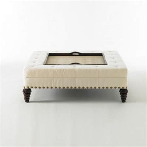 tray table for ottoman 17 best ideas about ottoman tray on tray for