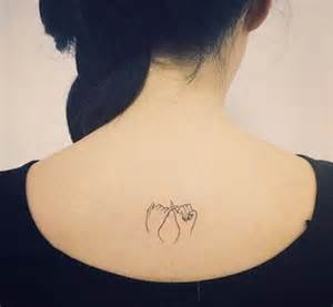 70 simple and small minimalist tattoos design ideas
