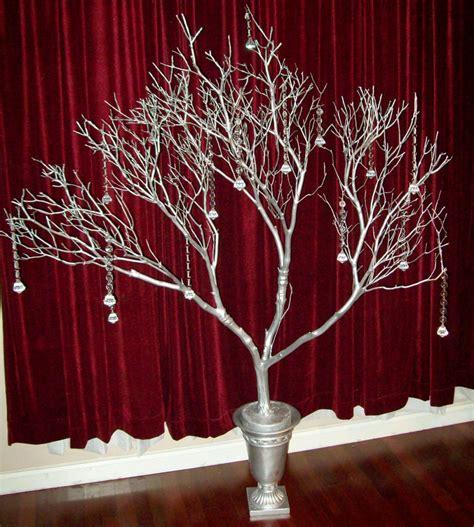wedding centerpiece branches tree branch wedding centerpieces peonies quotes