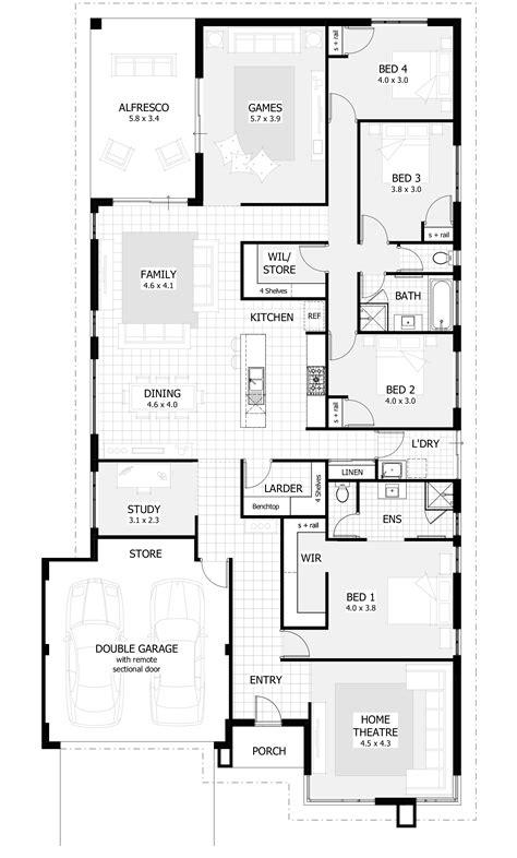 make a house floor plan design home floor plan homes floor plans
