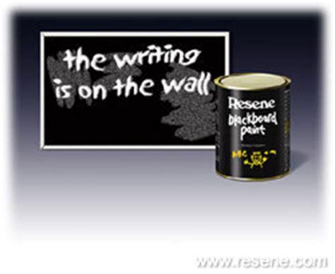 blackboard paint new zealand what s new resene blackboard paint