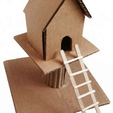 cardboard craft projects cardboard archives projects for