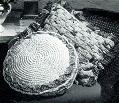 knitting rubber sts block pillow pattern knitting patterns