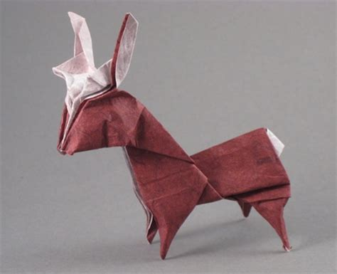 how to make an origami deer antagonist placeholder