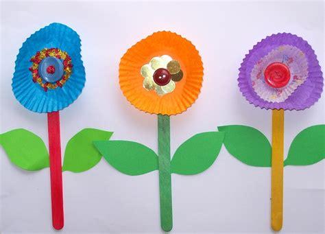 springtime crafts for easy preschool crafts craftshady craftshady