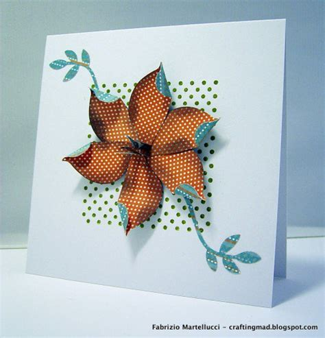 i want to make a birthday card step by step to make your own greeting cards