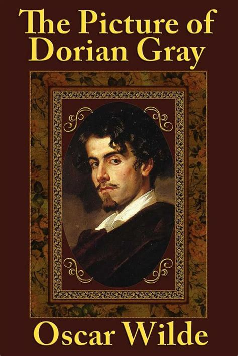 book cover picture the picture of dorian gray ebook by oscar wilde official