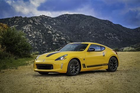 New Z Car by New Nissan Z Car Isn T Coming Soon 370z Lives On