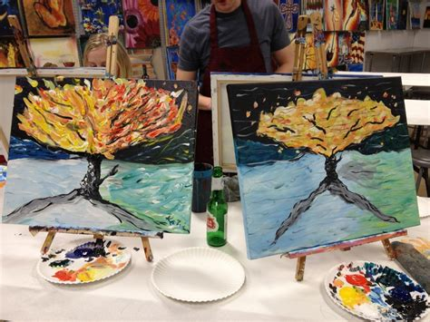 paint with a twist grapevine tx 39 best images about painting with a twist completed on