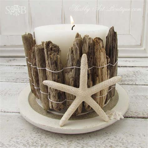 driftwood craft projects driftwood crafts ideas