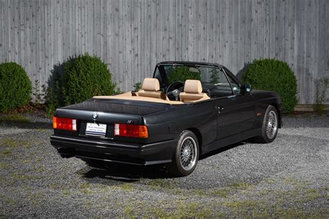 Bmw M3 Convertible For Sale by 1989 Bmw M3 Convertible German Cars For Sale