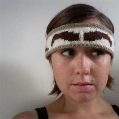knitted brow hummingbird bushy eyebrows