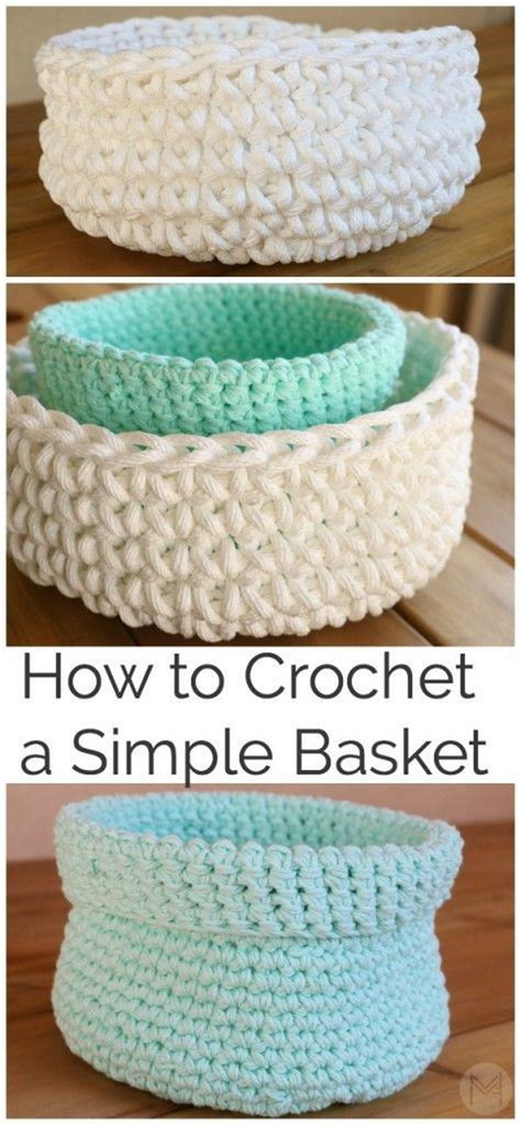 how to knit a shape for beginners 30 easy crochet projects with free patterns for beginners