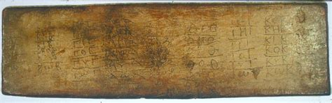 ancient woodworking ancient writing materials wood u m library