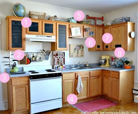 rental kitchen ideas rental kitchen ideas remodelaholic how to bring
