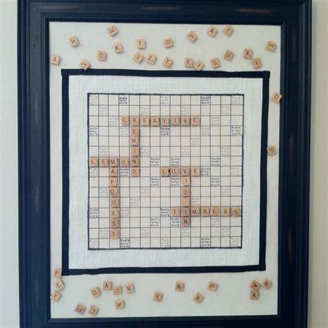 magnetic scrabble board for wall 17 best ideas about magnetic scrabble board on