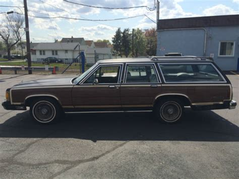 manual cars for sale 1988 ford ltd crown victoria electronic throttle control 1988 ford ltd crown victoria lx wagon 4 door 5 0l no reserve for sale photos technical