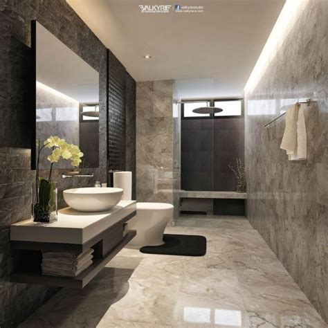 modern homes bathrooms 25 best ideas about modern bathroom design on